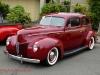 12th Annual Historic Montesano Car Show 011