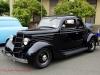 12th Annual Historic Montesano Car Show 016