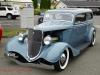12th Annual Historic Montesano Car Show 046